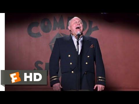 Down to Earth (2001) - White Man, Black Jokes Scene (3/10) | Movieclips