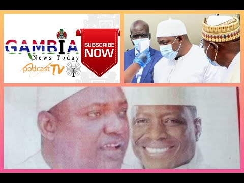 GAMBIA TODAY TALK 12TH SEPTEMBER 2020