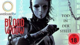 Blood Widow - Tod in der Stille (Horrorfilme auf Deutsch)