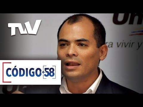 ¿Cuál es la estrategia de Guaidó para aumentar presión sobre Maduro? | CÓDIGO 58