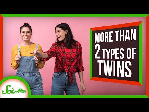Beyond Identical or Fraternal: 6 Rare Types of Twins