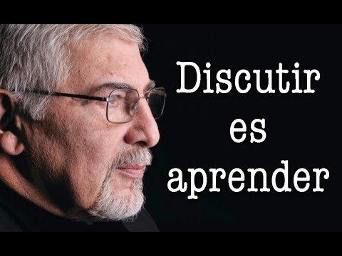 Jorge Bucay - Discutir es APRENDER