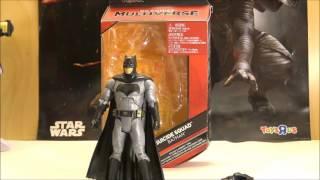 DC Multiverse Suicide Squad - Batman Review
