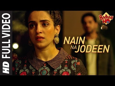 Nain Na Jodeen Song Lyrics