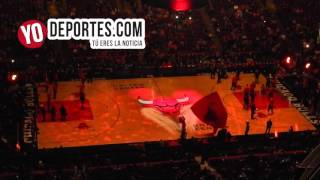Chicago Bulls vs Wizards January 11