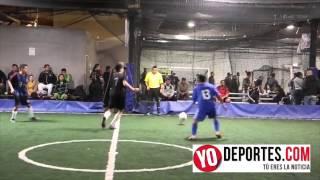 Villa Toro gana el Clásico Guatemalteco en Chicago