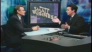 Michael Bergdahl on Bloomberg TV