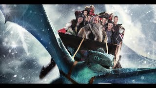 Les aventuriers du Royaume de Dramis - Film complet en français