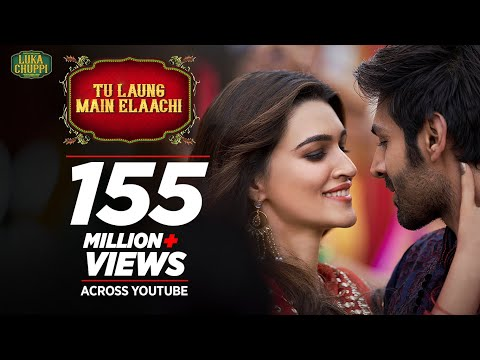 Tu Laung Main Elaachi Lyrics – Luka Chuppi  2019