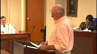 140519 Robertson County Tennessee Commission Meeting May 19, 2014