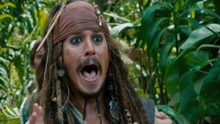 Pirates of the Caribbean: On Stranger Tides Trailer HD