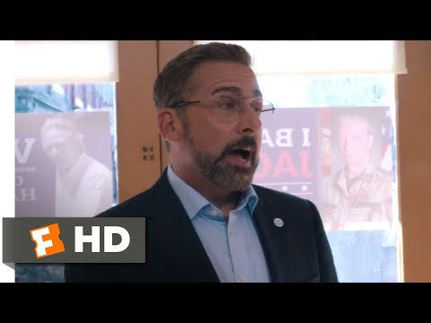Irresistible (2020) - Where Are My Hispanics? Scene (8/10) | Movieclips