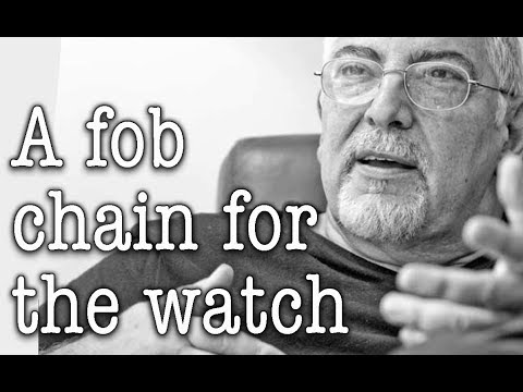 Jorge Bucay  - A Fob Chain for the watch