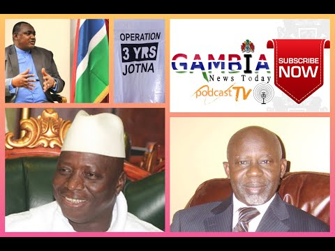 GAMBIA NEWS TODAY 6TH JUNE 2020