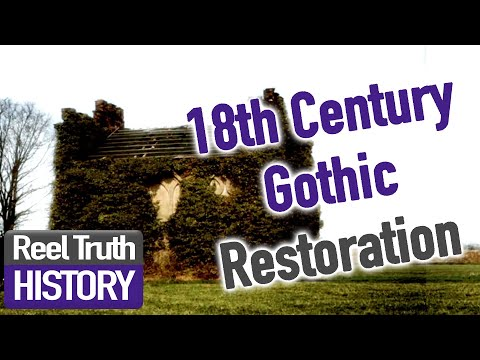 18th Century Restoration (Before and After) Restoration Man   Full Documentary   Reel Truth History