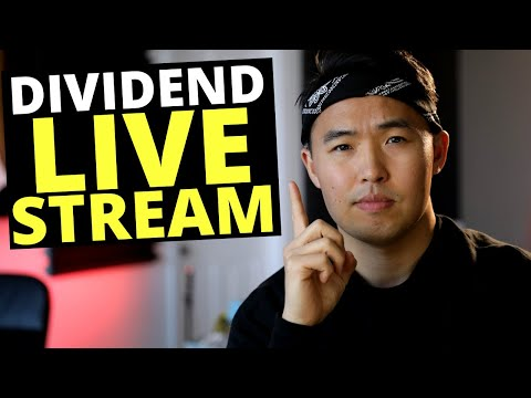 Dividend Investing VS. Real Estate Investing 2020 Q&A