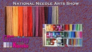 National Needle Arts Show