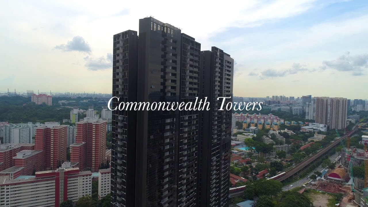 (updated) Commonwealth Towers Condo At Queenstown