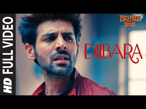 Dilbara Song lyrics