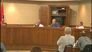 Part 3 Springfield Tennessee Board of Mayor and Aldermen Feb 21, 2017 0002 Part 3