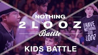 N2L kids btl Eudes/Shigekix/Mat/Leelou