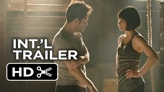 Ant-Man - Official Trailer #2