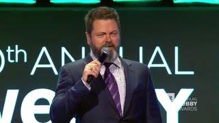 The 20th Annual Webby Awards: Full Show
