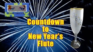 Behind These Eyes: Countdown to New Years Flute