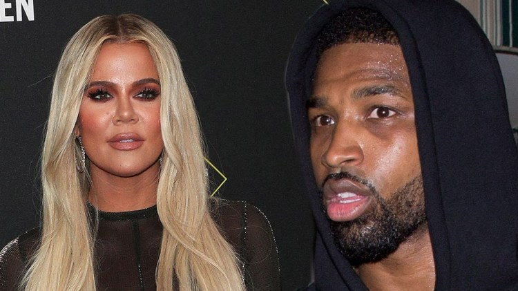 Khloe Kardashian desperately tries telling Tristan ...