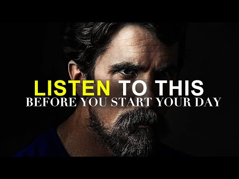 10 Minutes to Start Your Day Best! - MORNING MOTIVATION | Inspirational Video for Success