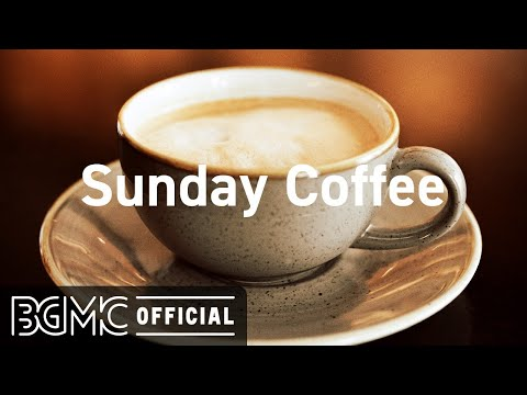Sunday Coffee: January Morning Jazz - Good Mood Jazz Cafe & Bossa Nova Music for Winter