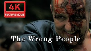The Wrong People
