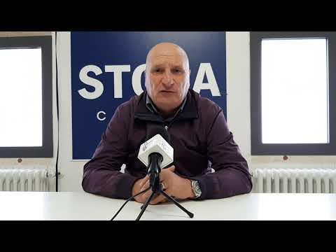 Mauro Bicocchi: