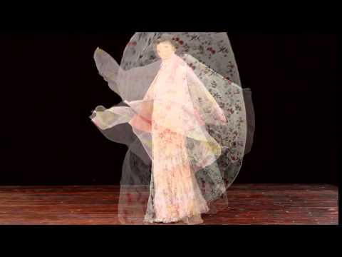 Missoni Fall Campaign Video