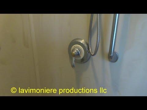kohler devonshire faucet repair video