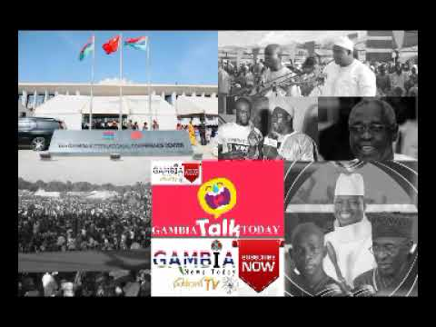 GAMBIA TODAY TALK 11TH JULY 2021