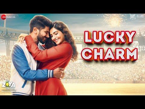 Lucky Charm – The Zoya Factor Song Lyrics