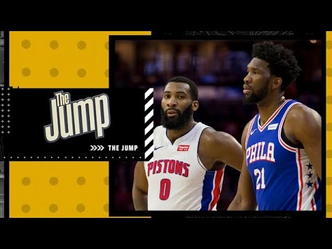 Reminiscing on Joel Embiid's old feud with new tea…
