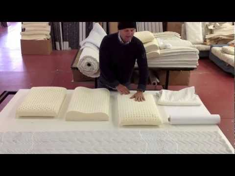 Come lavare i cuscini in lattice o gommapiuma  Tutto per Casa