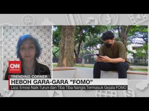 """Heboh Gara-Gara """"Fomo"""""""