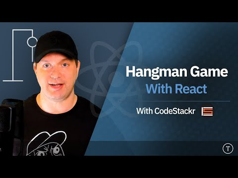 Build Hangman With React