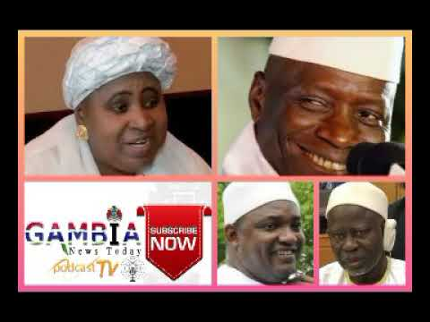 GAMBIA NEWS TODAY 25TH JANUARY 2021