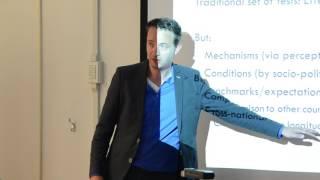 Tom van der Meer - Political Trust