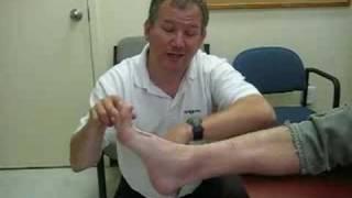 Babinski Reflex - Physical Exam