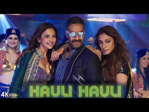 Hauli Hauli Song Lyrics De De Pyaar De 2019