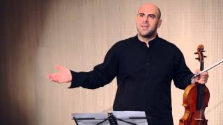 TEDX talk, Musethica