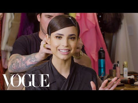24 Hours With Sofia Carson in New York City | Vogue