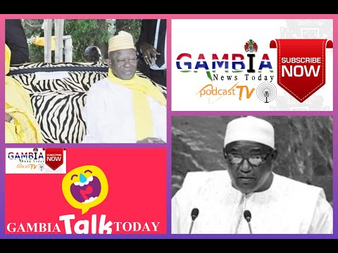 GAMBIA TODAY TALK 24TH JULY 2020