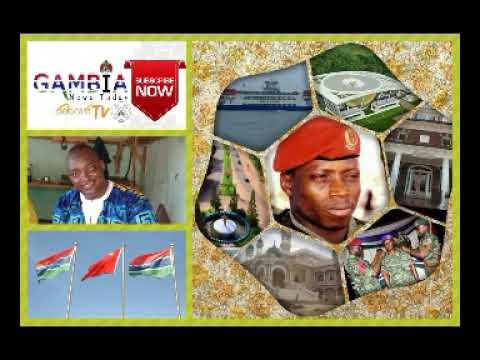 GAMBIA NEWS TODAY 11TH JUNE 2021