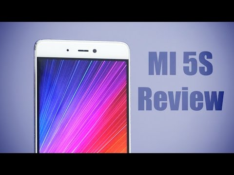 hqdefault Xiaomi Mi 5s Review - Y Mi? Technology